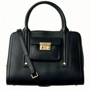 3.1 Phillip Lim for Target black satchel bag